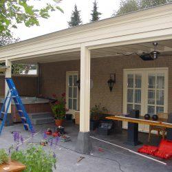 patio afscheiding waalwijk 1